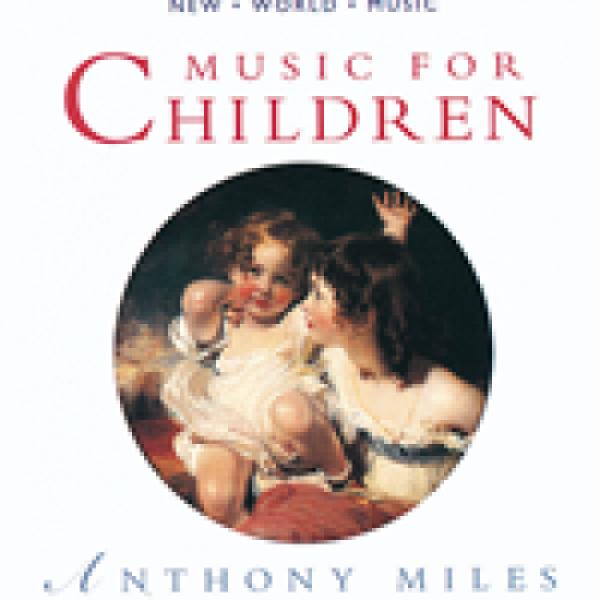 Music For Children CD