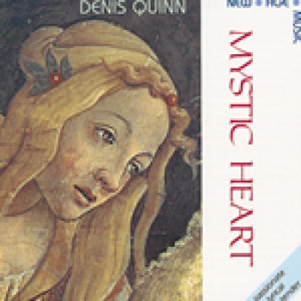 Mystic Heart CD
