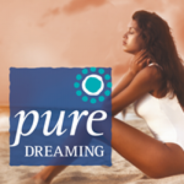 Pure Dreaming CD