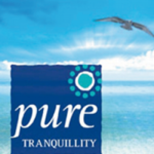 Pure Tranquillity CD