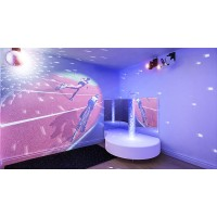 Respiro - The sensory room in the community