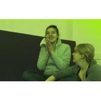 Brahman - The teenagers' hangout: the sensory lounge
