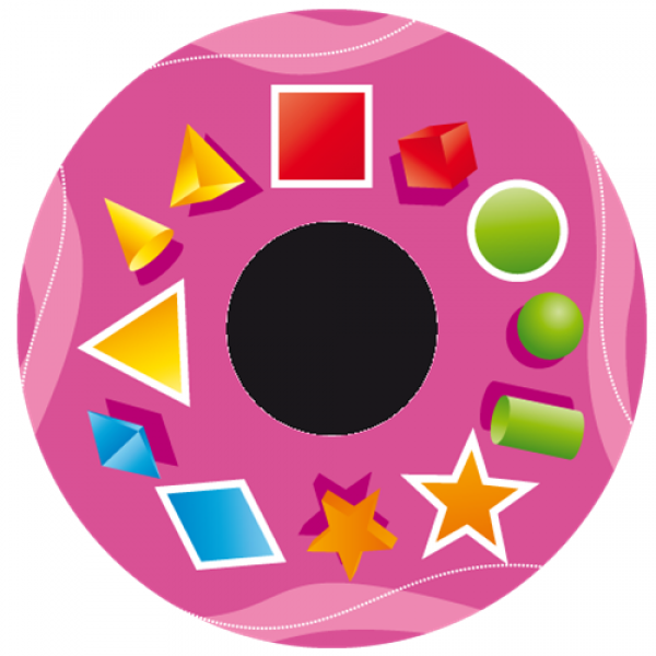 Shapes Effects Wheel
