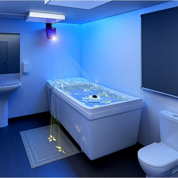 Sulis - The sensory bathroom