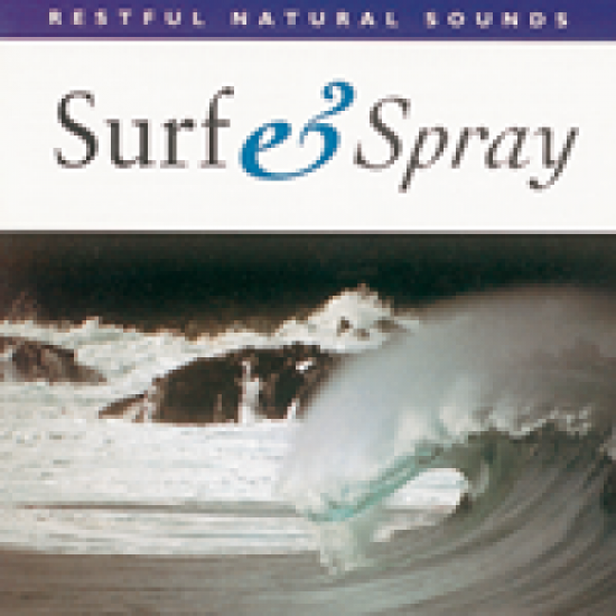 Surf and Spray CD