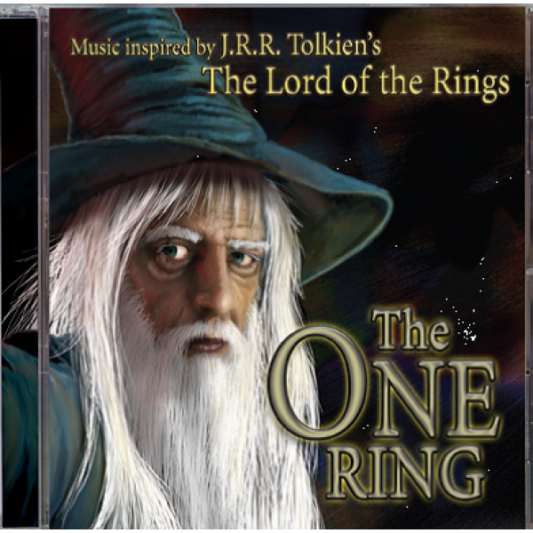 The One Ring CD