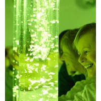 Touch Sensitive LED Bubble Tube
