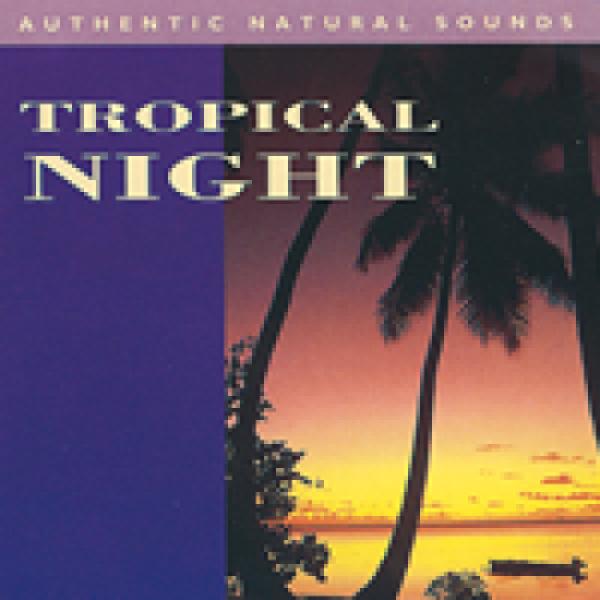 Tropical Night CD