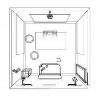 Wanderlust - The immersive room