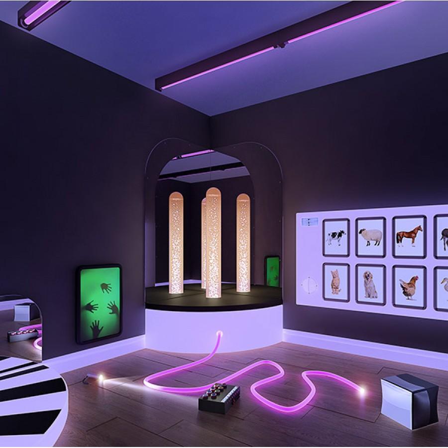 Yinyang | The low vision sensory room