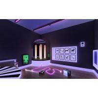 Yinyang - The low vision sensory room